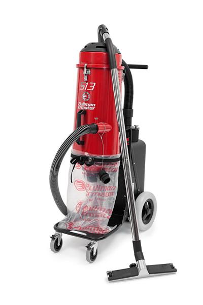 Vacuum's S13 HEPA Dust Extractor