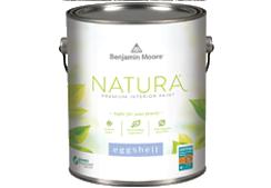Natura Premium Interior Paint