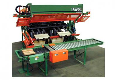 Super Automated Clamp Carrier