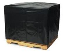 POLY PALLET BAG COVERS