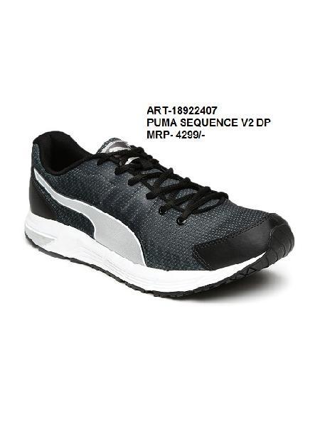 a3aaa6df494bdb PUMA SEQUENCE V2 DP Men Running Shoes Manufacturer in Jharkhand ...