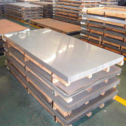 Stainless Steel Sheet (004)