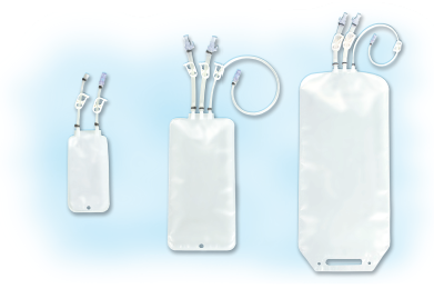Bioprocess Bags for Small Volume