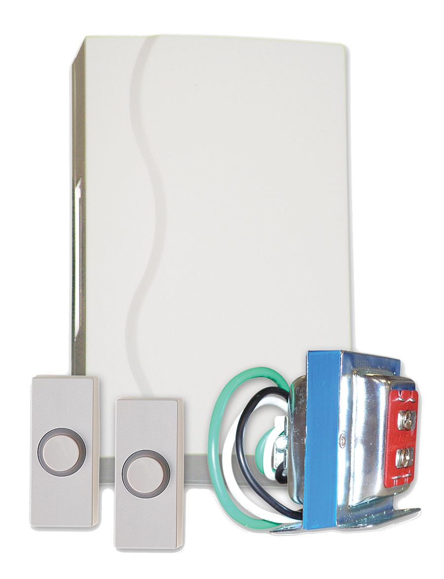 Wired Chime Contractor Kit Manufacturer In Bayan Lepas Malaysia By Wiring A Friedland Door