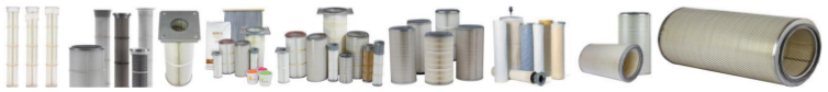 DUST COLLECTOR FILTER SERVICE