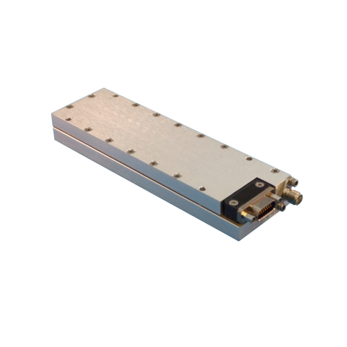 S-Band Receiver