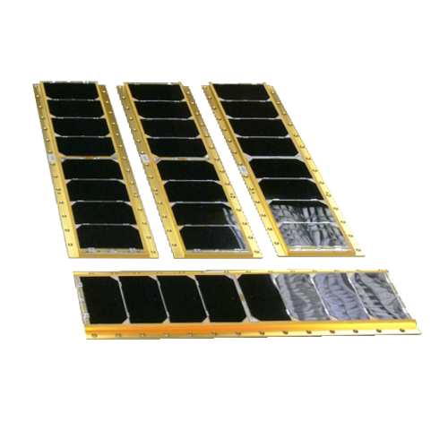 SP-C Cubesat Solar Panels