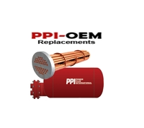 PPI Tube Bundles To Fit All OEM Hot Water Storage Tanks