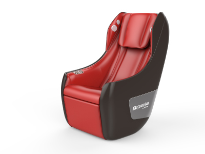 IS-1000 massaging chair
