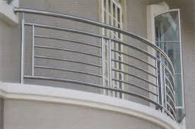Balcony Grill Design
