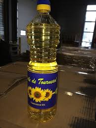 Refined Vegetable Oils
