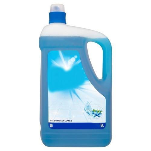 Floor Cleaner Shampoo