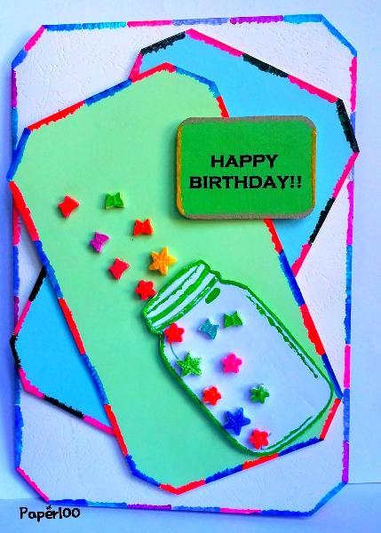 Pleasant Handmade Greeting Cards Manufacturer In Sri Lanka By Paperloo Id Personalised Birthday Cards Paralily Jamesorg