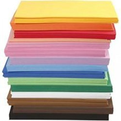 Eva Ethylene Vinyl Acetate Foam Sheets