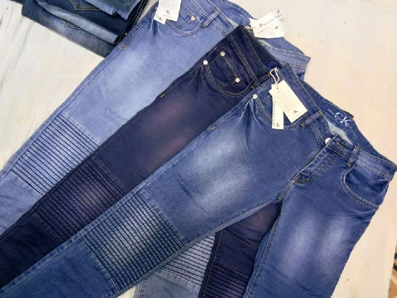 Mens First copy Jeans (Dc 102)