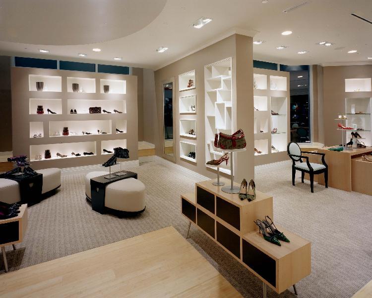 Retail Shops Designing (1234)