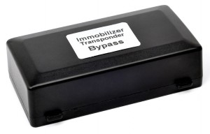 Immobilizer Transponder Bypass Module Manufacturer in London