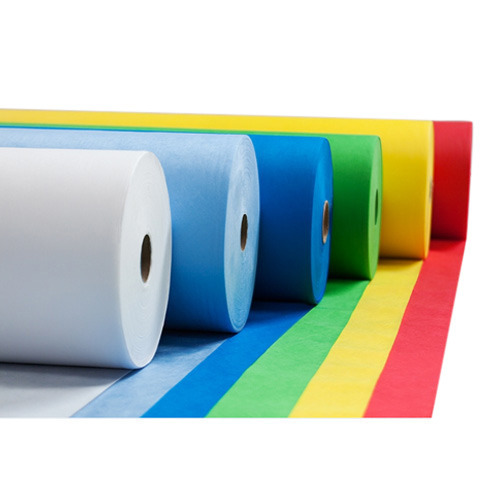 Spunbond Non Woven Fabric Rolls