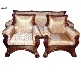 Stupendous Wooden 5 Seater Sofa Set Manufacturer In Sharjah United Arab Unemploymentrelief Wooden Chair Designs For Living Room Unemploymentrelieforg