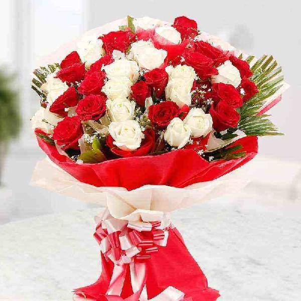 Flower Bouquet (BAG265)