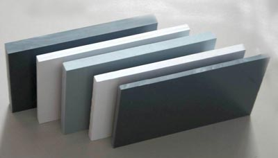 PP Solid Sheets