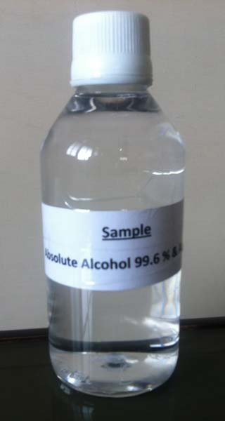 Absolute Alcohol