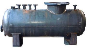 condensate tanks