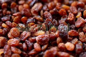 Trading raisins