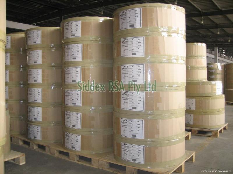 Thermal Paper Jumbo Rolls Manufacturer in Gauteng South