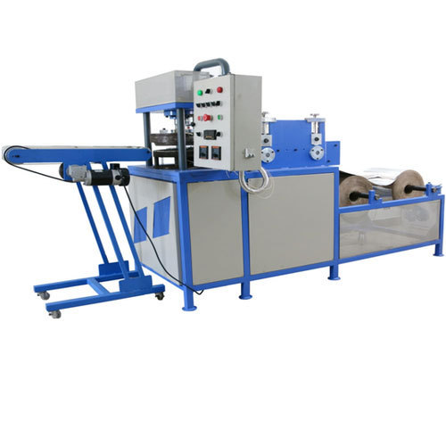 Cost of paper plate machine 28 images china modern for T shirt manufacturing machine in india
