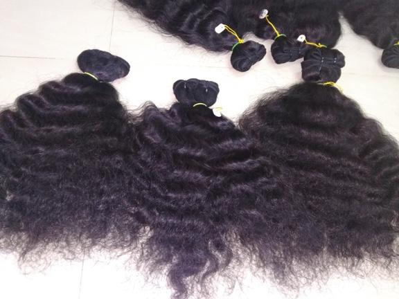 Curly Hair (0014)