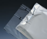 Microperforated Wicketed Polypropylene Bags