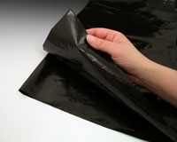 Poly Construction Film