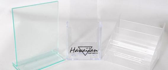 Custom Acrylic Display Cases