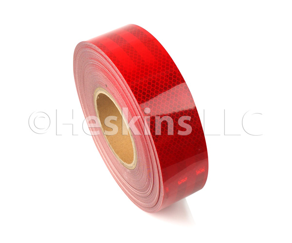 Microprismatic Tape