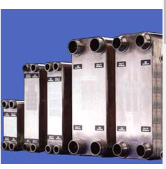 Ameridex Plate Exchangers
