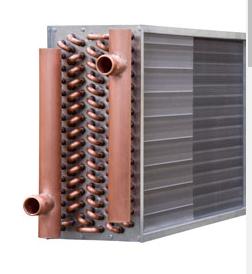 Super Radiator Coils