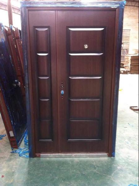 Mother Son Double Door & Mother Son Double Door Manufacturer in Kolkata West Bengal India by ...