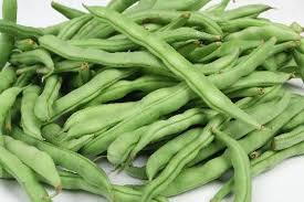 Fresh Lima Beans