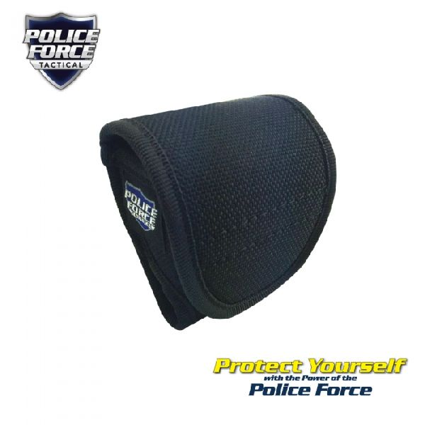 Police Force Handcuff Holster