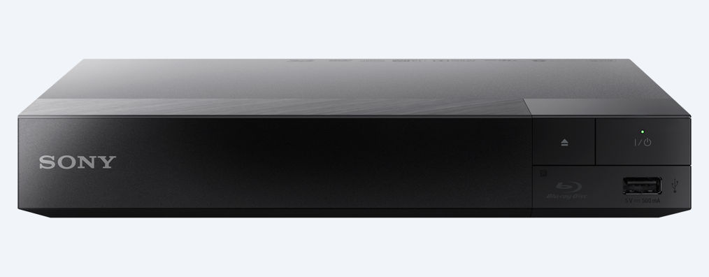3D Blu-ray Disc Player with built-in Wi-Fi BDP-S5500