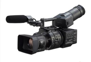 4K Sensor High Speed NXCAM Super35 Camcorder
