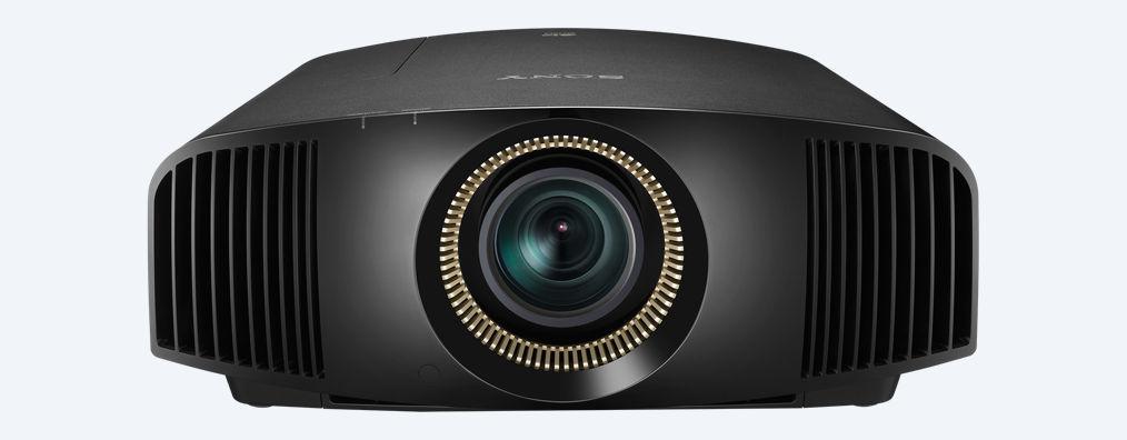 4K SXRD Home Cinema Projector VPL-VW665ES