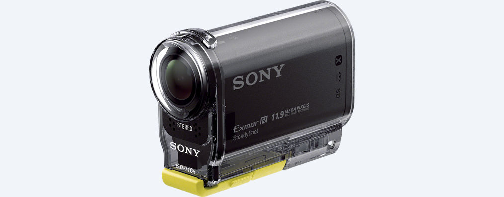 AS20 Action Cam with Wi-Fi HDR-AS20