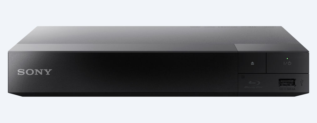 Blu-ray Disc Player BDP-S1500