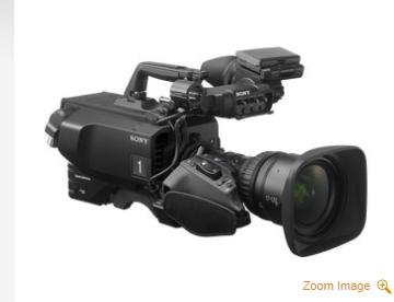 HDC4800L 4K Ultra Slow Motion Camera