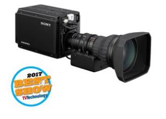 HDCP43 4K/HD POV Camera