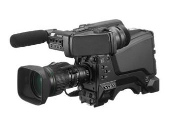 HXCFB75KC Affordable three 2/3-inch Exmor CMOS sensors