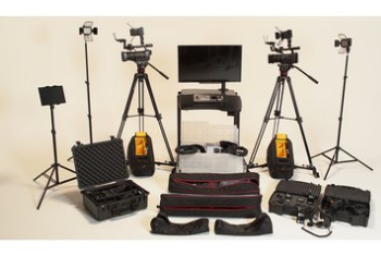 PSPK2MCNX5R Compact Production Studio