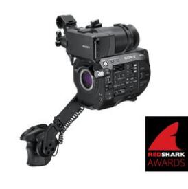 PXWFS7M2 4K XDCAM Super 35mm Camcorder